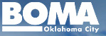 Oklahoma City Association of Building Owners and Managers Logo