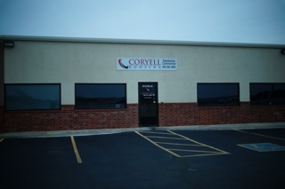 Image of Coryell Roofing and Construction, Inc. Office Building in Newcastle, Oklahoma