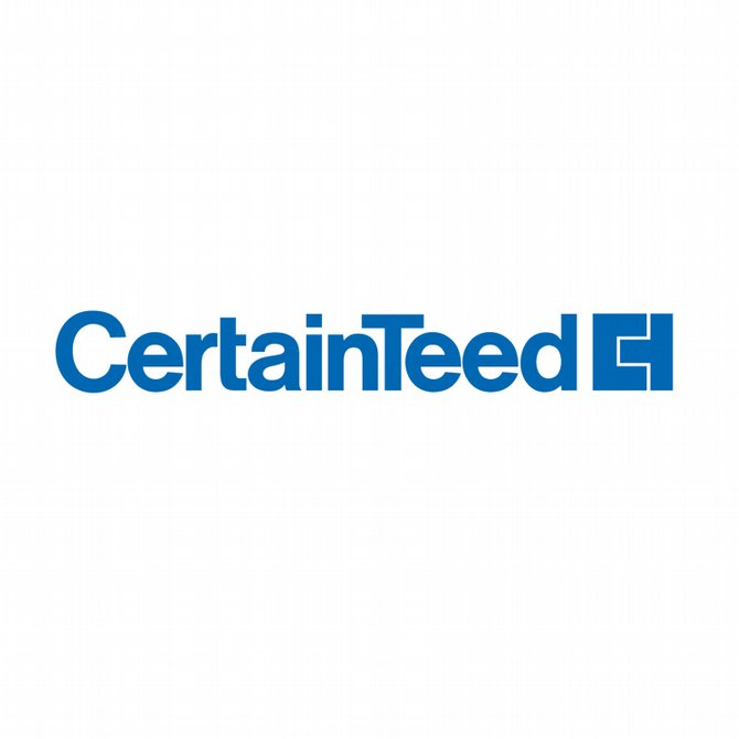 CertainTeed Certified Roofer in Oklahoma City, OK and Amarillo, Texas Logo