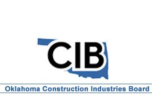 Oklahoma Construction Industries Board Logo