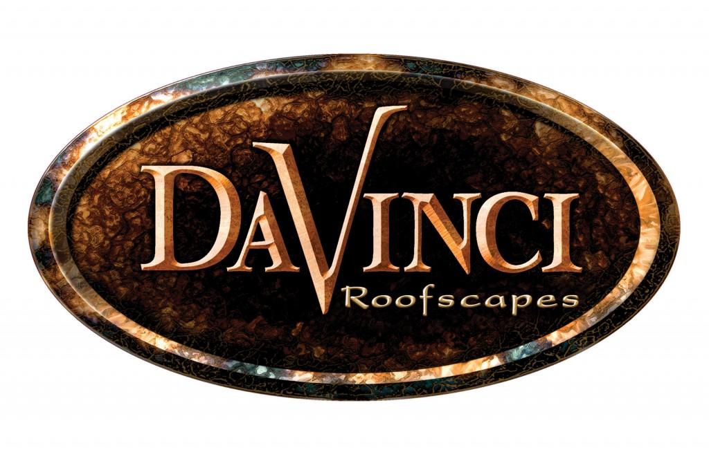 Davinci Roofscapes Company Logo