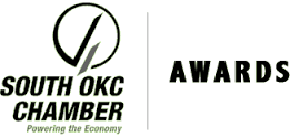 South Oklahoma City Chamber Of Commerce Awards Logo