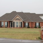Residential Roofing Project in Oklahoma