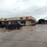 Commercial roofing project for ProPower by Coryell