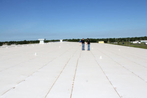 Duro-Last Roofing System in Oklahoma