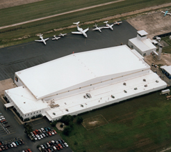 Commercial Roofing Oklahoma