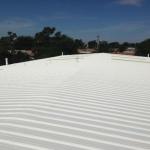 ER Systems Elastomeric Acrylic Roof Coating in Oklahoma City, OK - Image 2