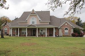 Coryell Roofing Oklahoma