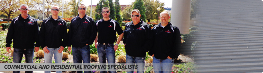 Image of Coryell Roofing & Construction - Team of Commercial & Residential Roofing Specialist