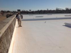 Locke Supply Oklahoma City Commercial Roofer Coryell