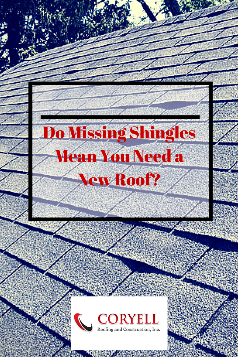 Are You Inspecting Your Roof Regularly For Possible Damage? You Should Be.