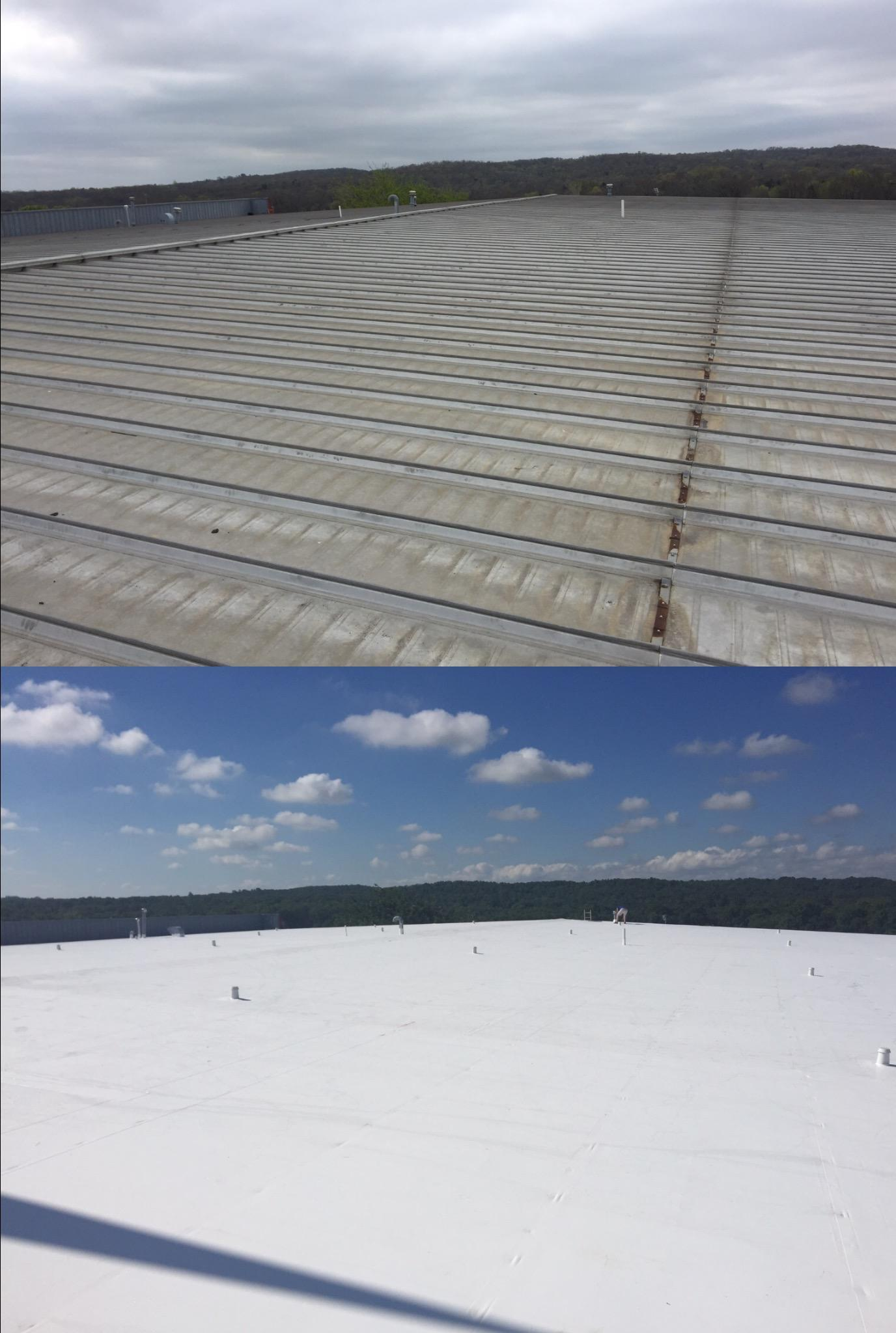 Free Certified Roof Inspection