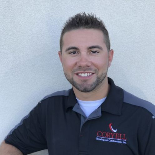 Meet The Coryell Roofing Team Coryell