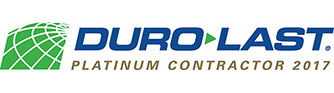 Duro Last Platinum Contractor Award 2017