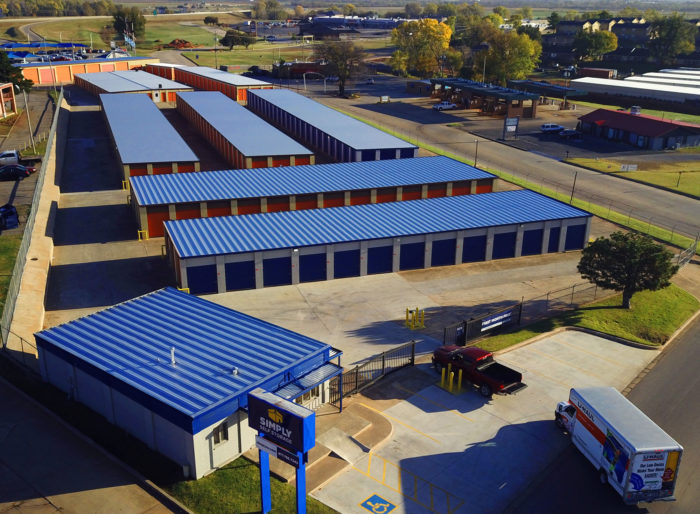 Featured Projects Oklahoma City And Amarillo Coryell