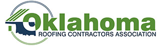 Oklahoma Roofing Contractors Association Logo