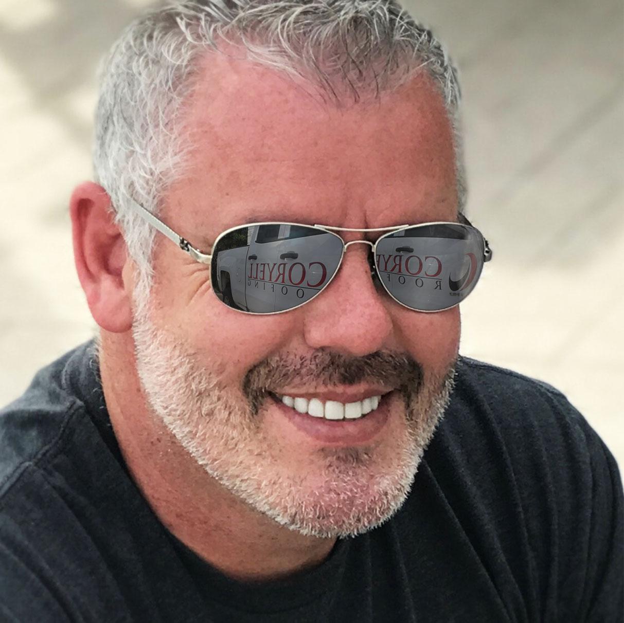 Chris Coryell