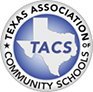 Texas Association Of Community Schools Logo