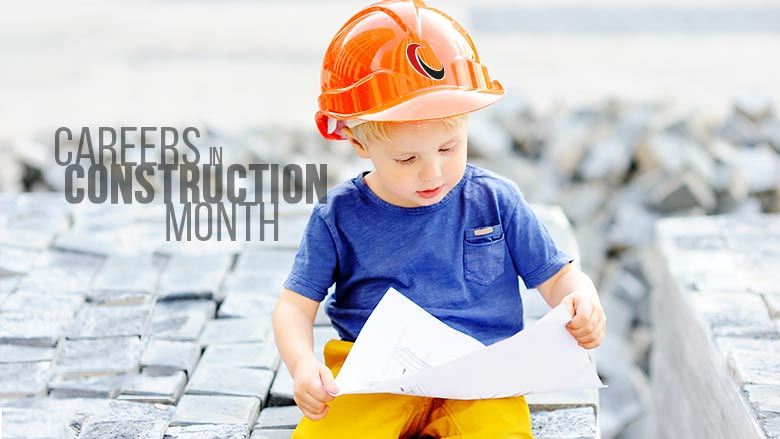 Careers in Construction Month - Coryell Roofing