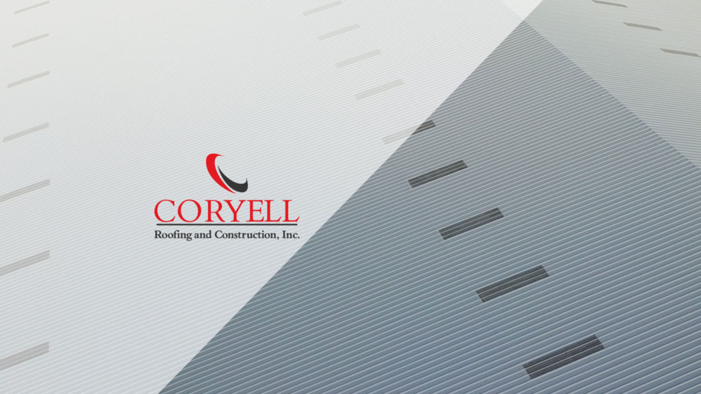 Coryell Roofing & Construction Month