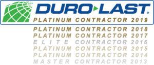 Coryell Roofing - Duro-Last Award Winning Contractor