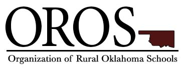 Organization of Rural Oklahoma Schools