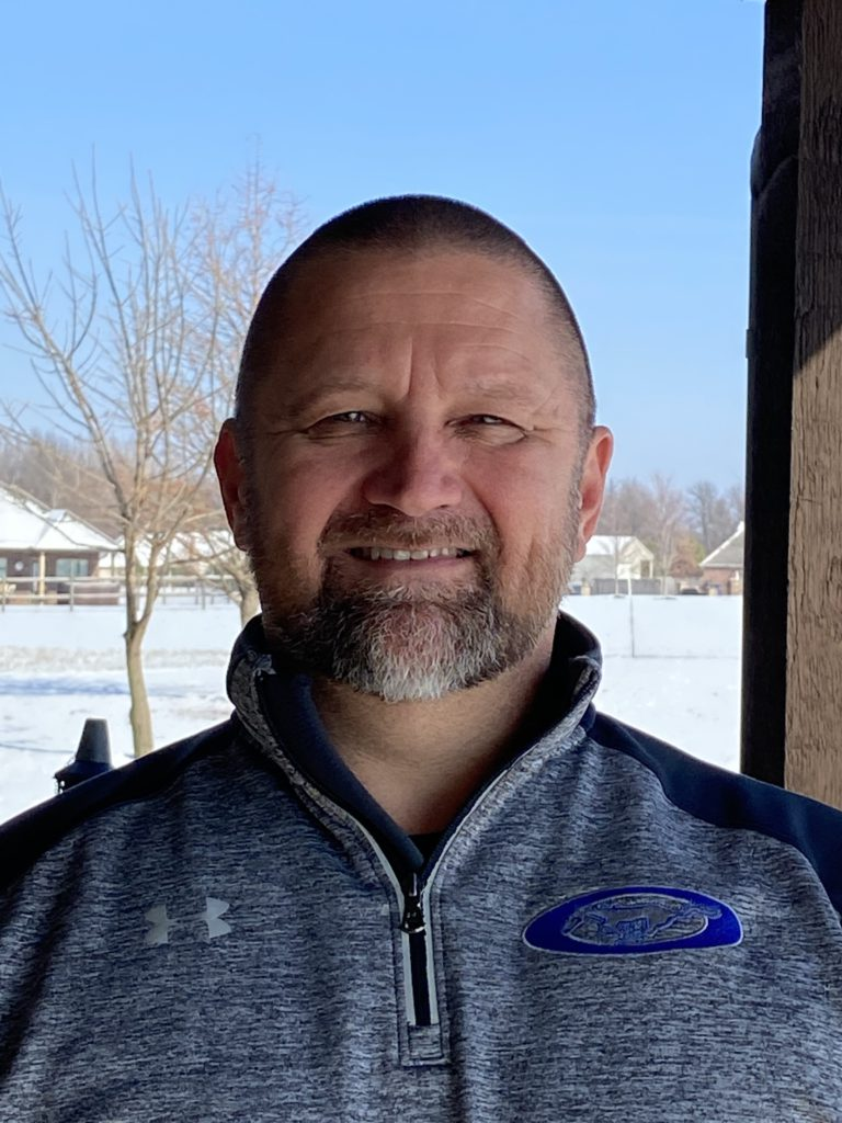 Max Tanner, Education Consultant | Coryell Roofing