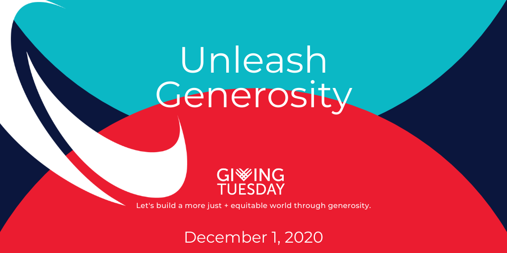 Unleash Generosity GivingTuesday | Coryell Roofing