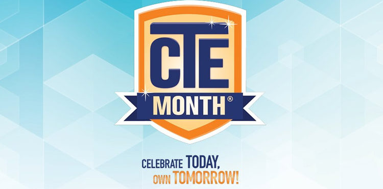 CTE Month | Coryell Roofing
