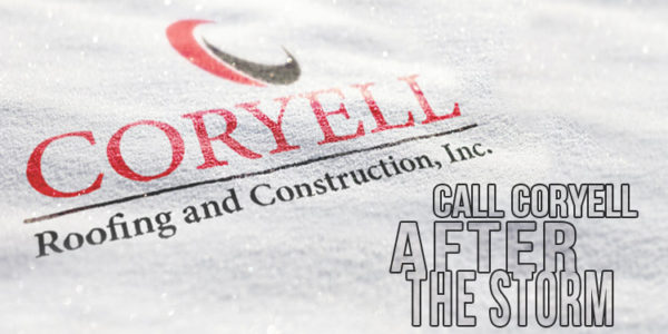 Call Coryell After The Storms