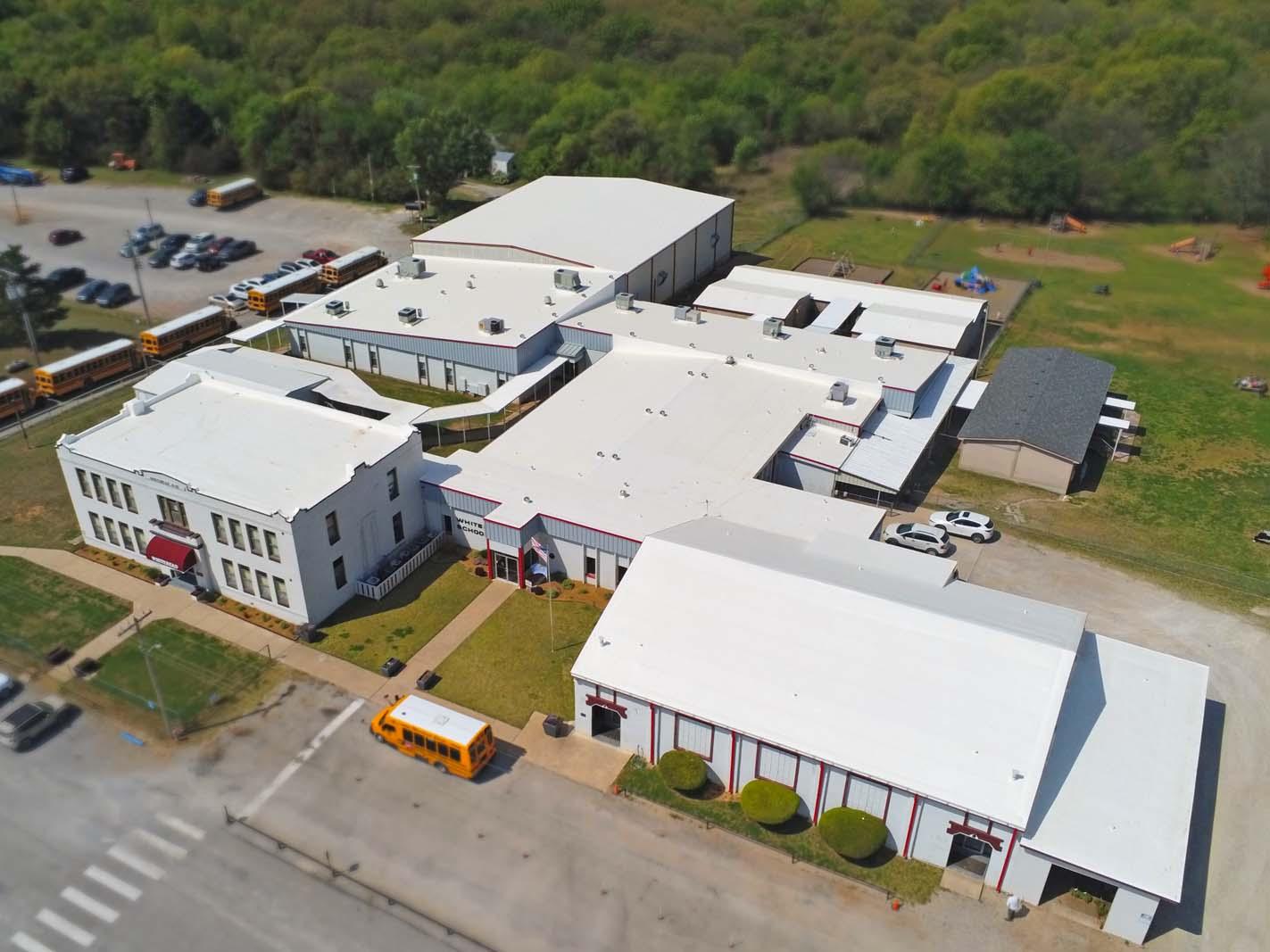 Whitebead Public Schools